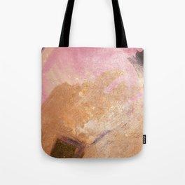 Planetary Pink Tote Bag