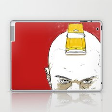 Taxi Driver Laptop & iPad Skin