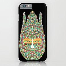 The Fractal Rabbit Astronaut Slim Case iPhone 6s