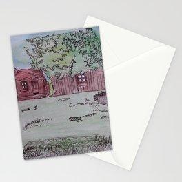 In Meinen Garten Stationery Cards