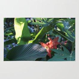 Jungle Brush Rug