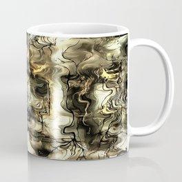 Nervous Tension Coffee Mug