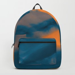 Uplifted Backpack
