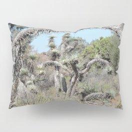 Joshua Tree Arch Pillow Sham