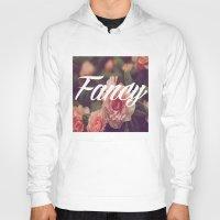 fancy Hoodies featuring Fancy by Aitana Yvette