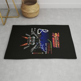 Back to the Videogame Rug