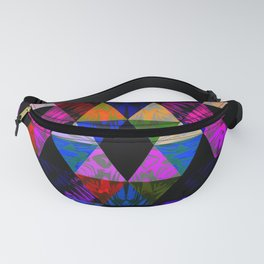 GFTBackground591 / Abstract Background Wallpaper Fanny Pack