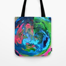 Earthly Tote Bag