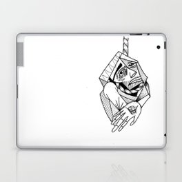 Judas Iscariot Laptop & iPad Skin