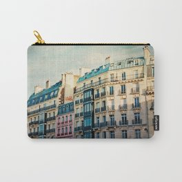 I Dream of Paris Carry-All Pouch
