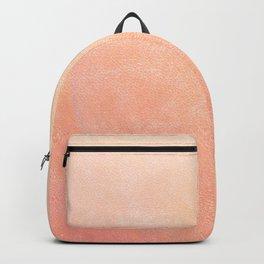 Sherbet Ombre Backpack