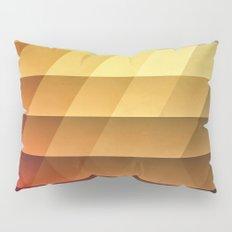 fyll ygyn Pillow Sham