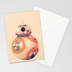 BeeBee-Ate Stationery Cards