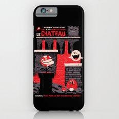 Le Château Slim Case iPhone 6s
