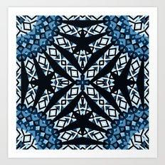 Mix #325 Art Print