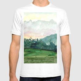 Roanoke T-shirt
