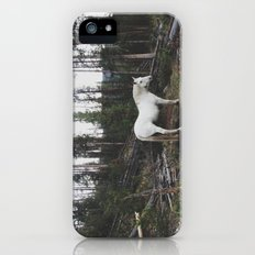 The White Horse Slim Case iPhone (5, 5s)