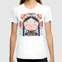 Inuit T-shirt