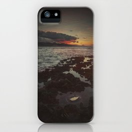 Islander journey iPhone Case