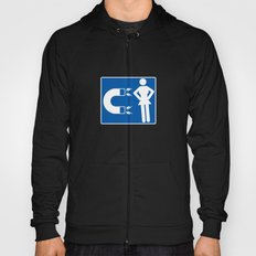 Chick magnet Hoody