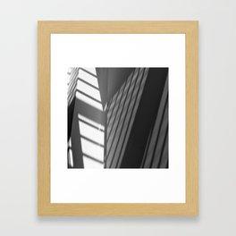 Modernity Framed Art Print