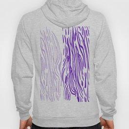 Purple Pastels Hoody