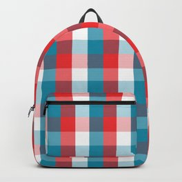 Fourth of July Backpack