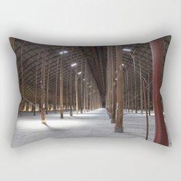 Stick Shed Murtoa Rectangular Pillow