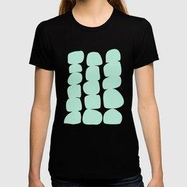 Aqua Stones T-shirt
