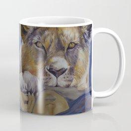 Empatia Coffee Mug