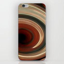 creation #1 iPhone Skin