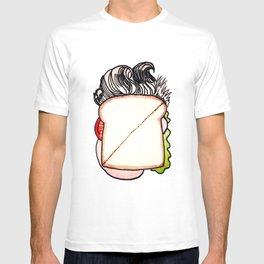 David Lunch T-shirt