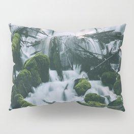Full Force Pillow Sham