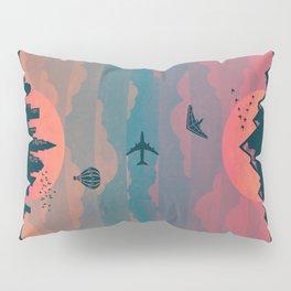 Sunrise / Sunset (alternate) Pillow Sham