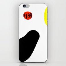 1.99 iPhone Skin