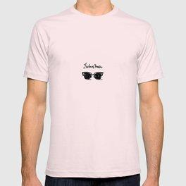 Fashion Muse T-shirt