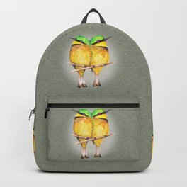 Little bee-eaters Backpack