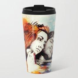 Eternal Sunshine Travel Mug