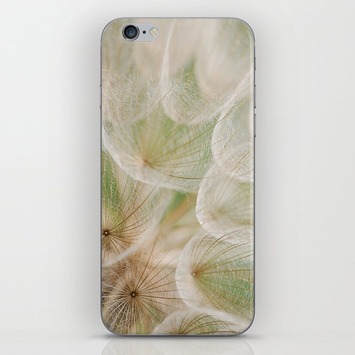 Up close iPhone Skin