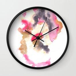 [dec-connect] 2. circling Wall Clock