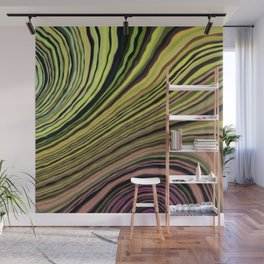 Mineralicious~Colors of Quartz Wall Mural