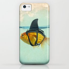 Brilliant Disguise iPhone Case