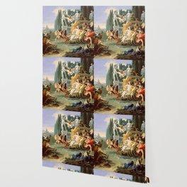 Italian Renaissance Painting Wallpaper