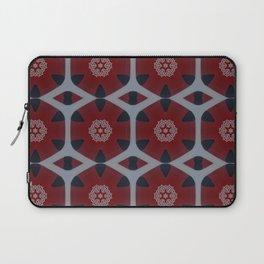 Celtic Knots Pattern Laptop Sleeve