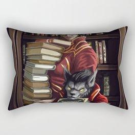 Academic Pursuits Rectangular Pillow