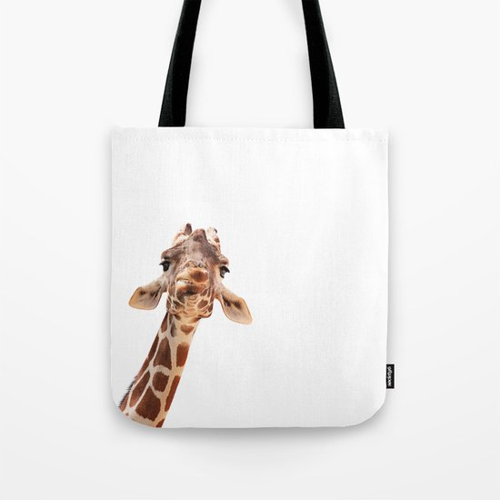 here's looking at you, kid Tote Bag