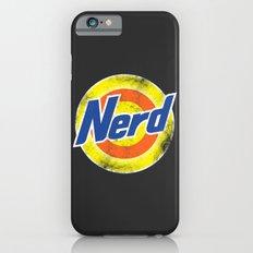 Nerd Slim Case iPhone 6s