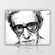 allen Laptop & iPad Skin