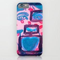 Pieces 2 iPhone 6 Slim Case