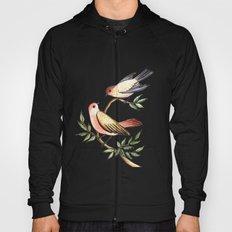 Bird lovers Hoody